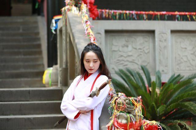 Религия и мифология Древнего Китая (реферат)