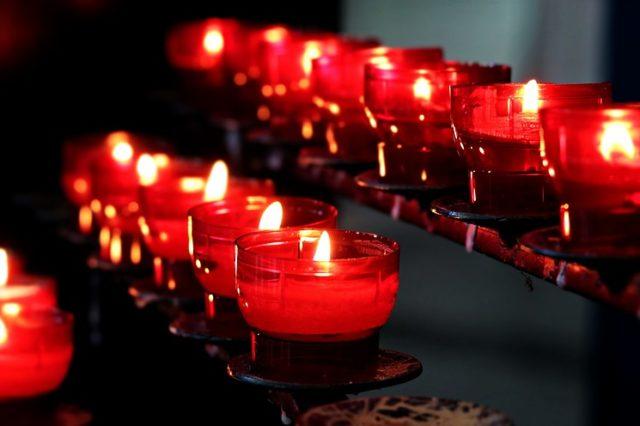 Религии мира – Христианство (доклад)