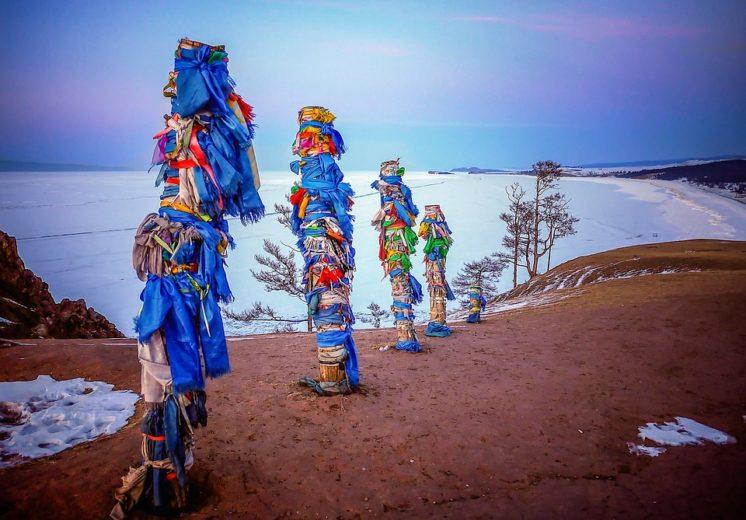 Якутский шаманизм