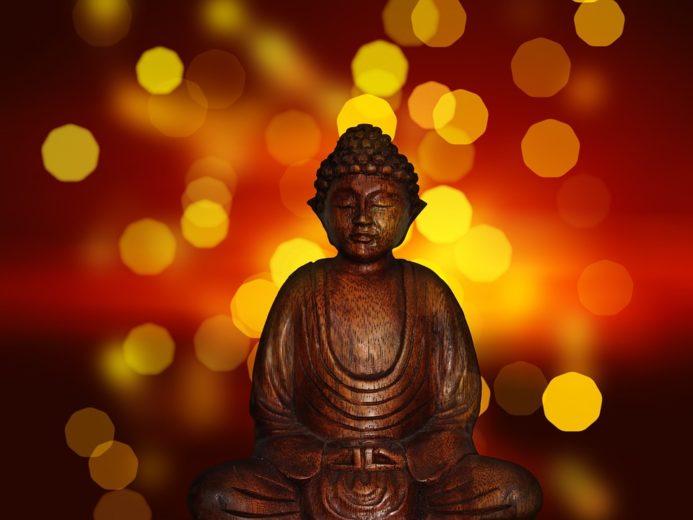 Распространение Буддизма