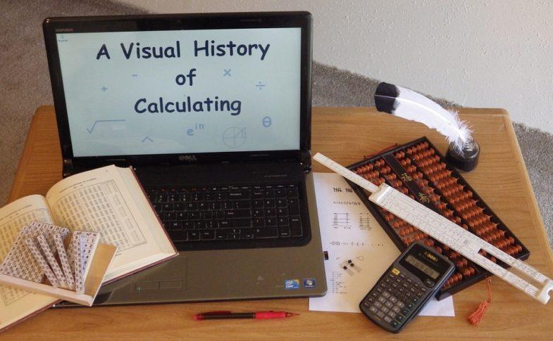 Анализ статистических расчетов