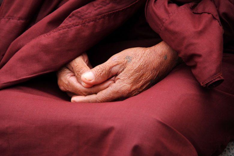 Благородные истины Буддизма