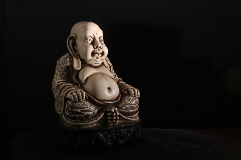 Даосизм та китайський буддизм