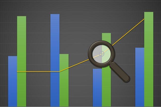 Економетричне прогнозування річних доходів бюджету міста Києва (реферат)