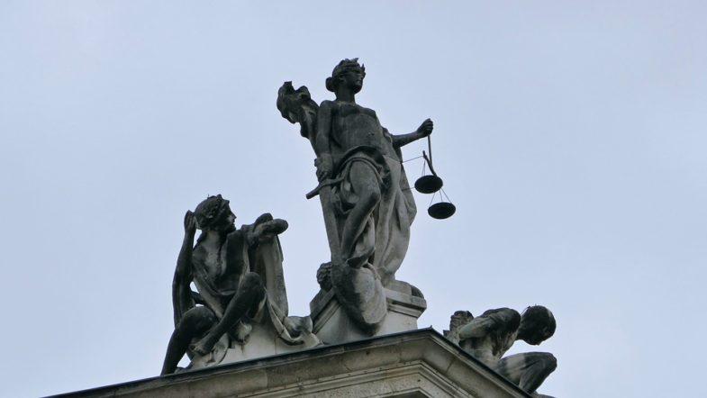 Форми кримінальної відповідальності