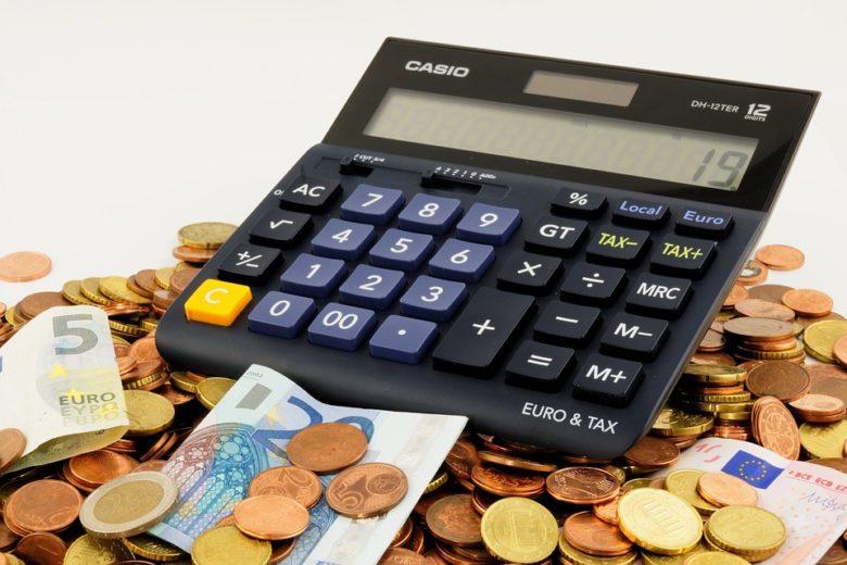 Формування фінансової складової