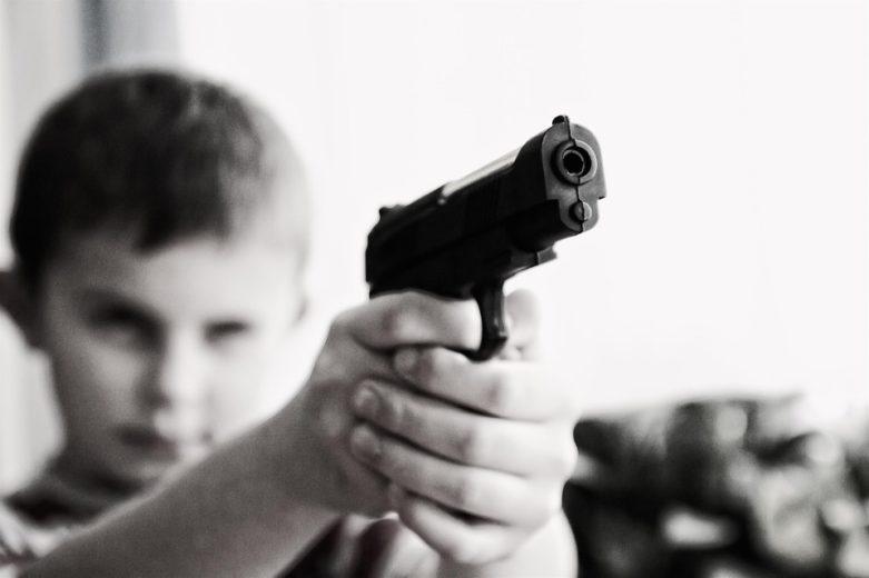 Насильницька злочинність