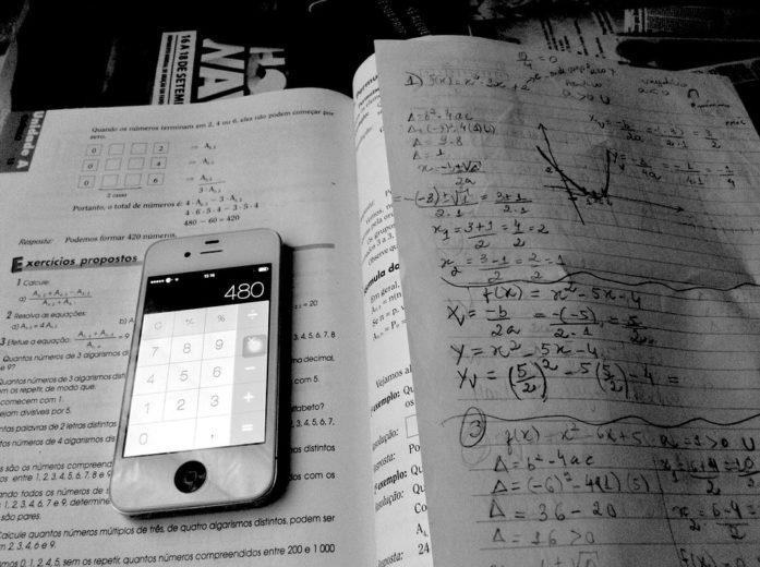Обчислювальна математика