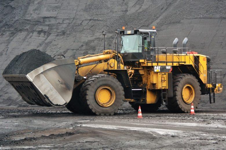 Стан вугільної галузі