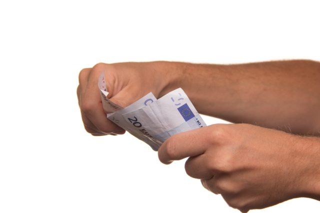 Кредитування на споживчі потреби (курсовая)