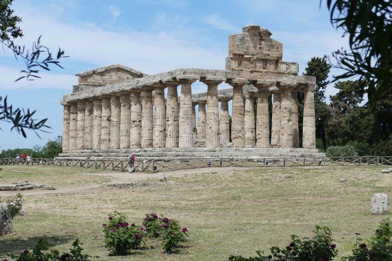 Место античности в истории
