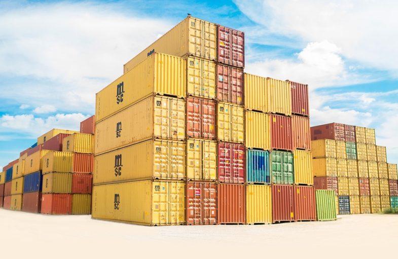 Організація планування експорту