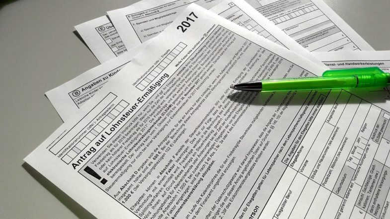 Податкові аспекти