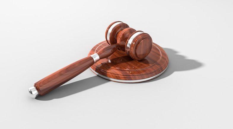 Искусство судебной речи