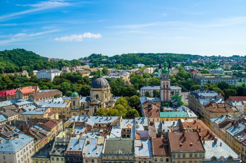 Lviv Region