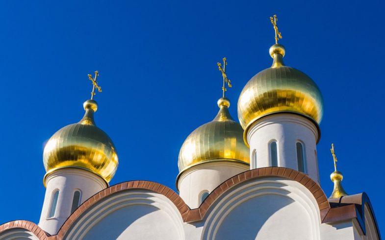 Неизменность православного богослужения