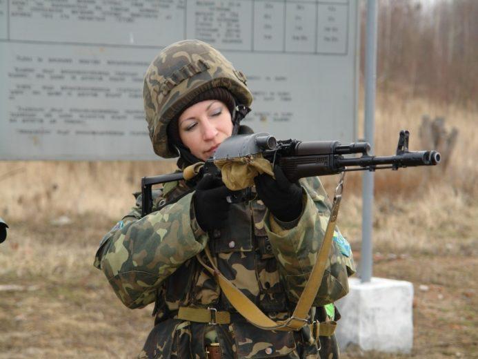 Обов'язки солдата