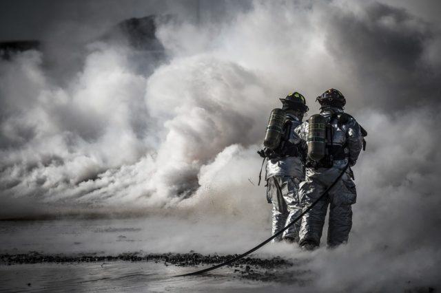 Перша допомога при отруєнні чадним газом (реферат)