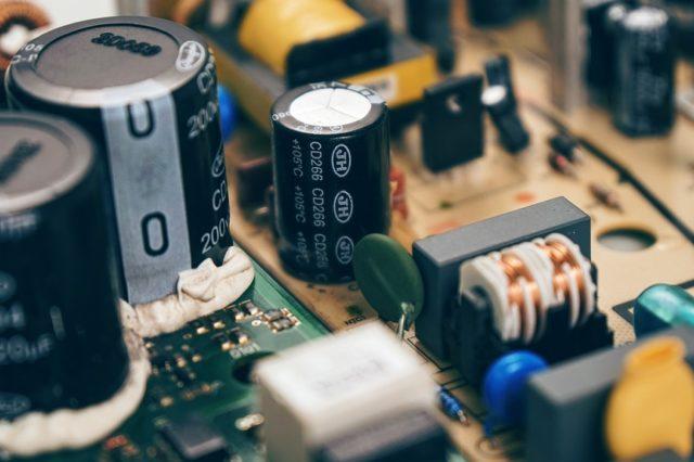 Полупроводниковые резисторы (реферат)