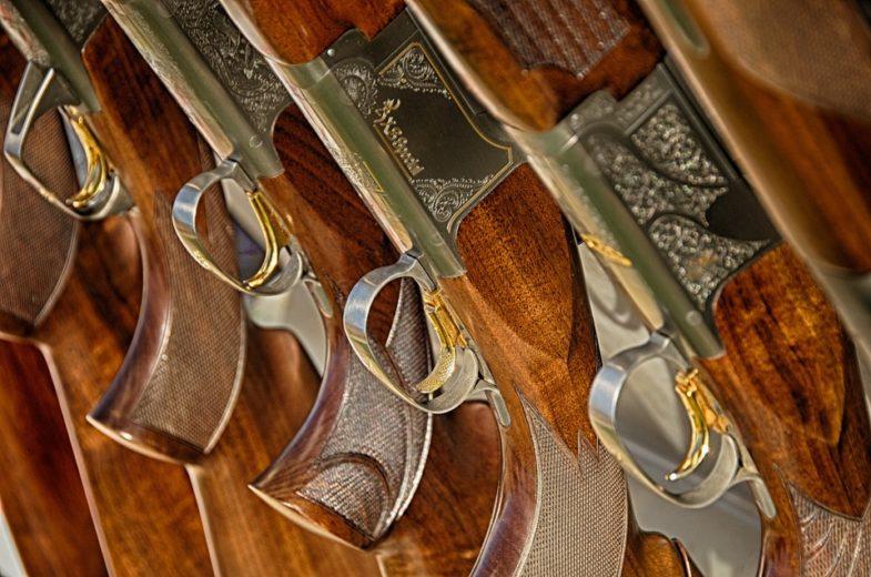 Стрілецька зброя