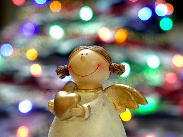 Свята Різдво