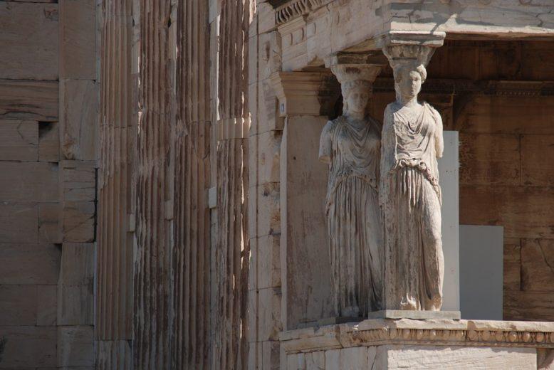 Тріумф Давньогрецької культури