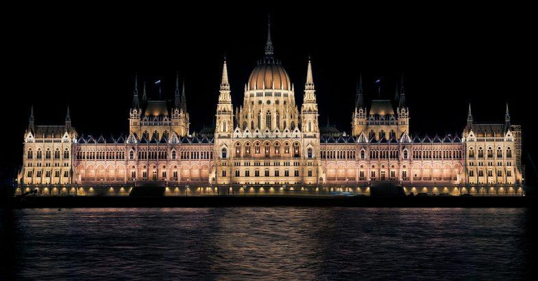 Угорщина ХХ ст