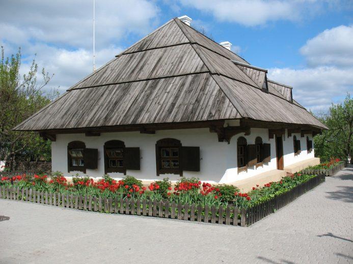 Український рушник