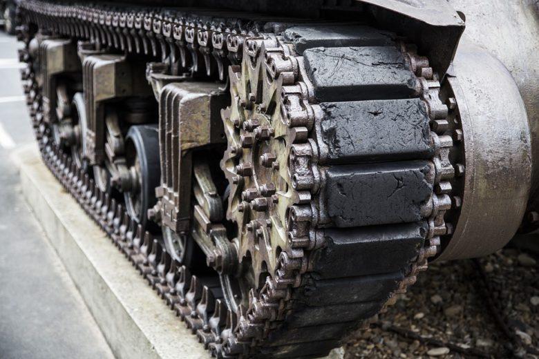 Українсько-Російський конфлікт