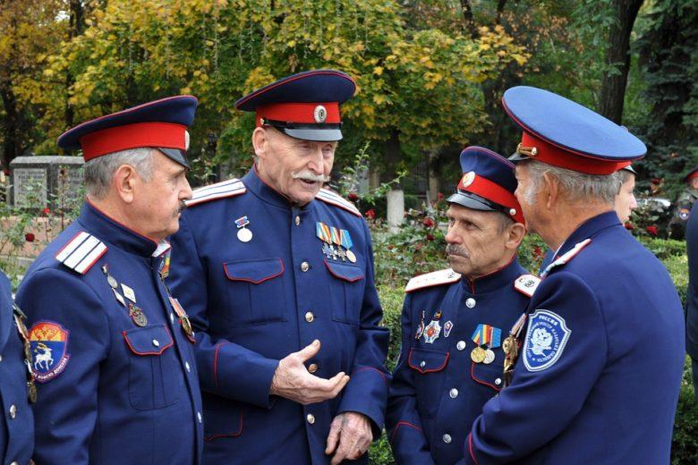 Утворення козацької держави