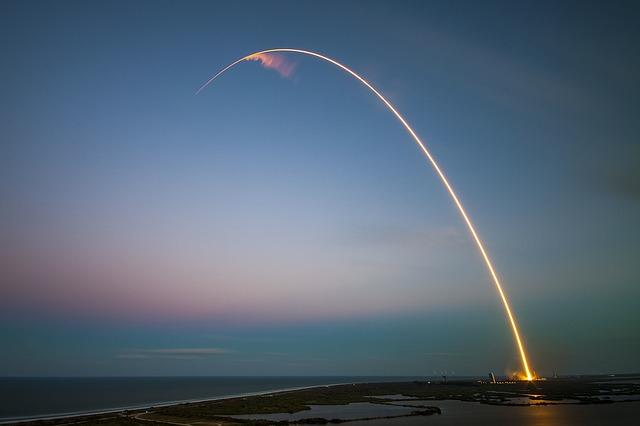 Испытания образцов специального ракетного вооружения