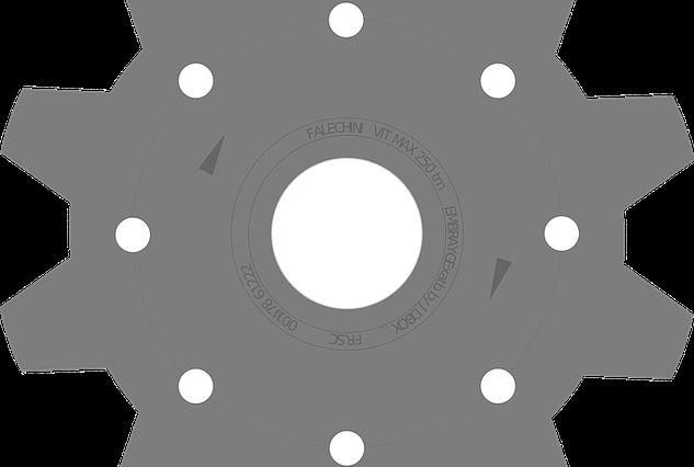 Технологическая карта механической обработки «Шкив»