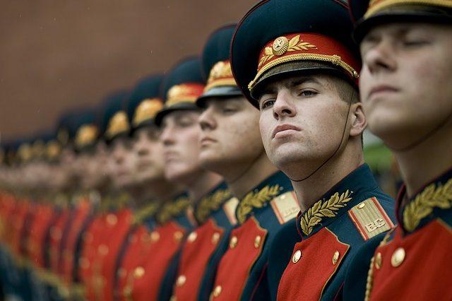 Правовые основы деятельности офицерского состава по обеспечению законности и правопорядка в Вооруженных Силах Республики Беларусь