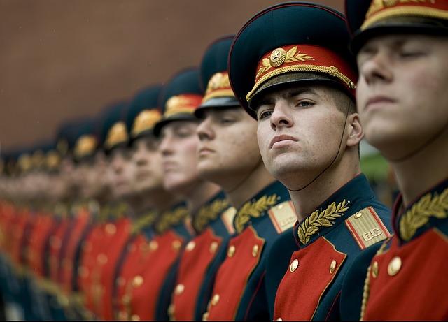 Основы деятельности офицерского состава