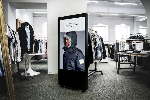Реклама и современный бизнес