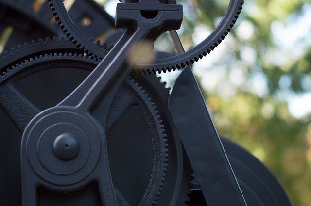 Структуры и компоновочные схемы гибких производственных модулей и систем
