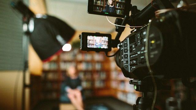 Динамика изменения предпочтений в выборе видеопродукции