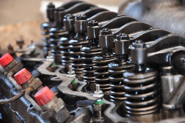 Восстановления шатуна двигателя