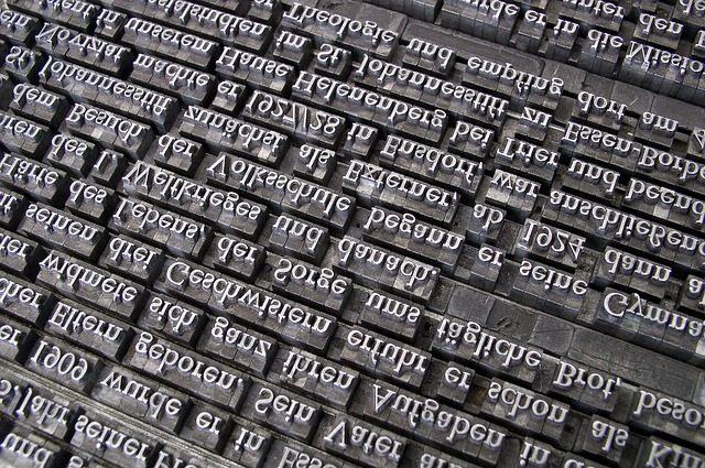 Вхождение заимствованных слов в лексику русского языка