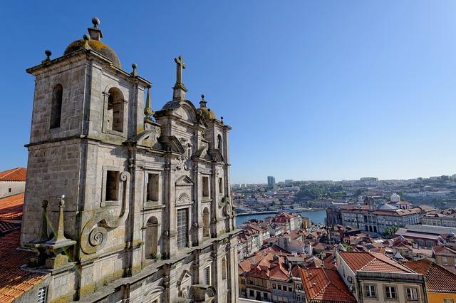 Самоврядування в Португалії