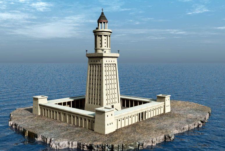 Фороський маяк
