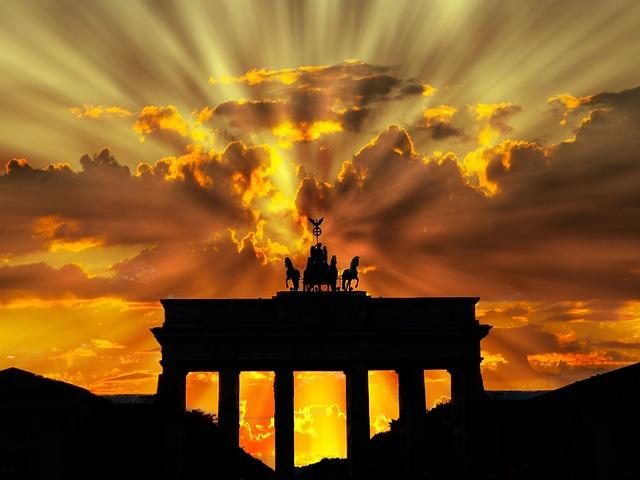 Грошова система Німеччини