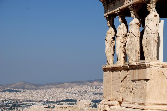Права Древніх Афін