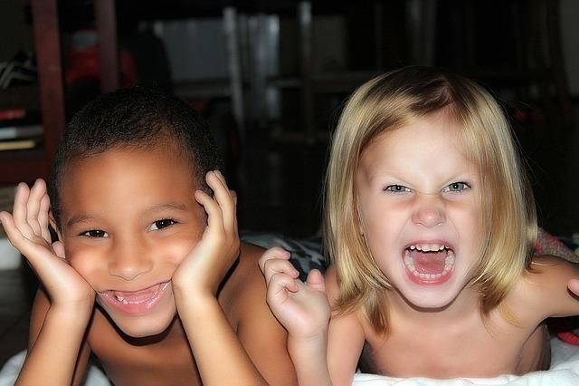 Примхливі діти