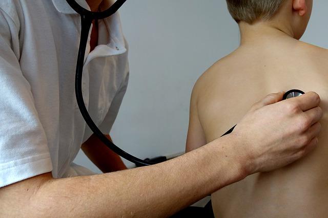 Реабілітація при бронхіальній астмі