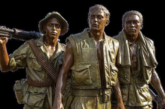 В'єтнамська війна