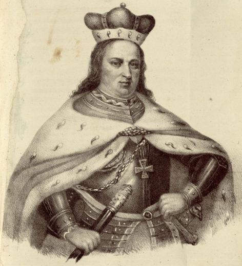 Вітовт князь литовський
