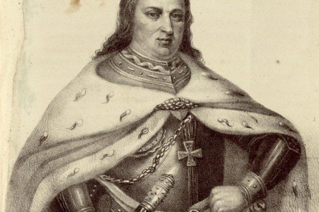 Вітовт – великий князь литовський (реферат)