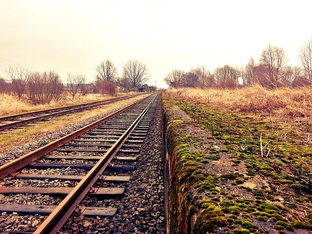 Залізниця Белоруссий