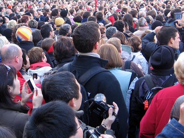 Соціальна мобільність населення